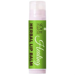 Picture of Herbal Lip Balm
